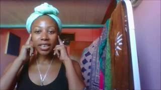 SPIRITUAL BATHS, OH YEAH=)