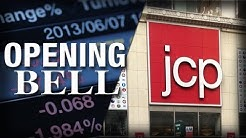 Mixed Bag for Retailers as J.C. Penney Beats, Kohl's Disappoints