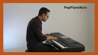 Coldplay - A Sky Full Of Stars - Piano Cover Instrumental