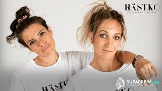 [Chief your future] Joséphine Bigo & Aurélie Moinier - Fondatrices d'HÄSTKO