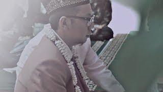 THE WEDDING OF FANY & ISHLAHI