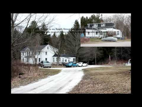 West Bridgewater Then and Now
