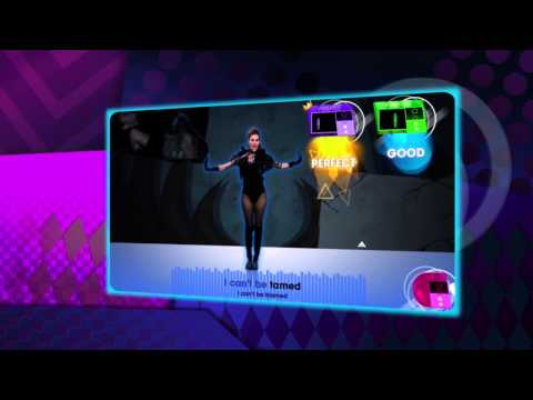 Let's Sing & Dance Xbox 360 Kinect