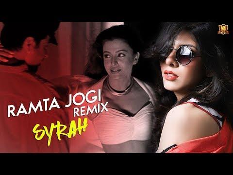 Ramta Jogi 2018 Remix  (Taal) | DJ Syrah | Sukhwinder Singh