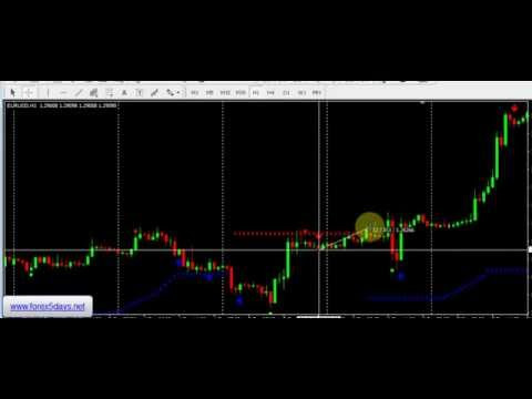 Forex 7 days system