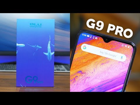 BLU G9 Pro Review: Triple Camera Flagship With Crazy Low Price