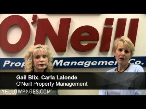 Oneill Property Management Company