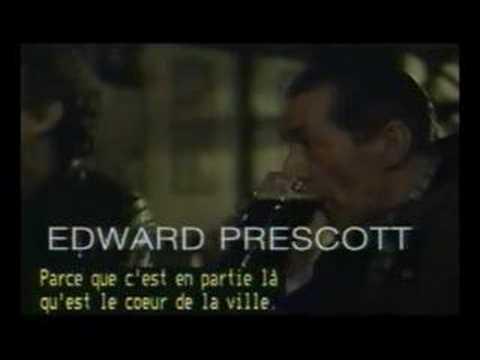 Edward Prescott playing in the Atlantic pub 1992