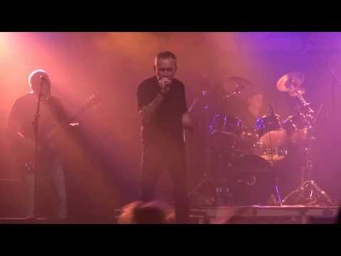 Razzia - live - 3.11.2017 - Live Music Hall - Köln