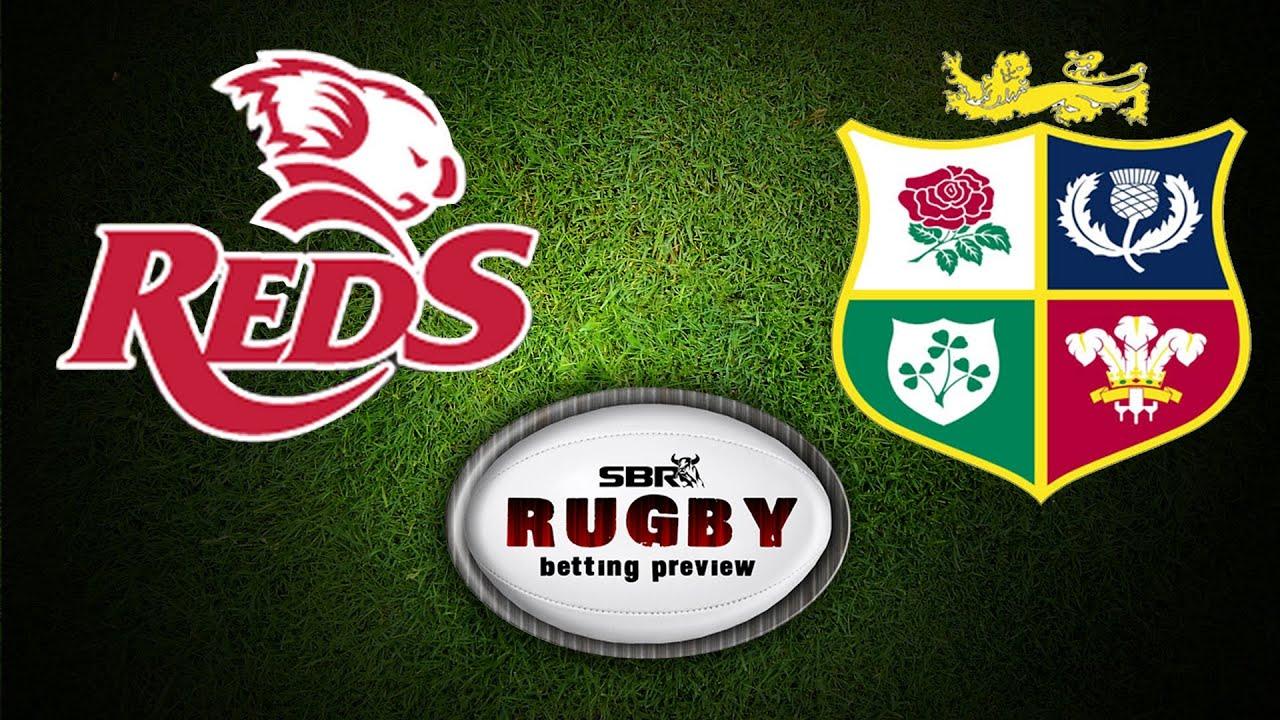 Lions Rugby Prediction Hockey Draft Picks