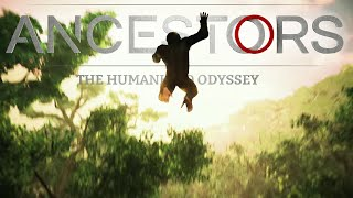 Surviving The Dawn of Humanity In The Jungle As An Ape - Ancestors: The Humankind Odyssey Part 1