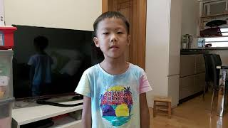 Publication Date: 2021-09-11 | Video Title: 聖保羅書院小學Adrian-1