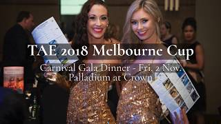 Book you tickets now to the property industry's biggest gala dinner...