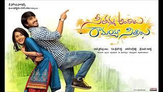 Seetamma Andalu Ramaya Sitralu BGM | Gopi Sunder | Raj Tarun