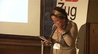 TEDxZug - Monika Roth - Protect me from what I want!