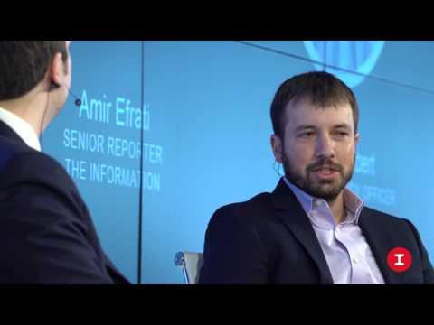 Transportation Revolution: Lyft CTO Chris Lambert on Autonomous Vehicles