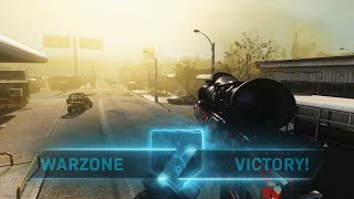 this is how FaZe wins a Warzone match...
