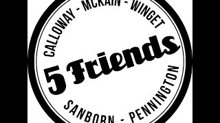 5 Friends - Advice Before Starting Your Own Business - LW#280