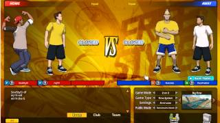 FreeStyle Street basketball gameplay #2