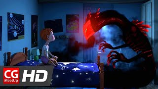 """CGI Animated Short Film """"Claire Obscur"""" by Claire Obscur Team 