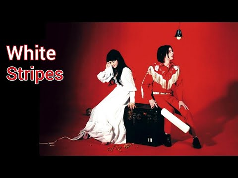 The White Stripes - биография Джэка и дуэта