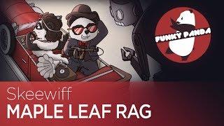 Electro Swing || Skeewiff, T.D, H.L, K.O & T.D.O.D - Maple Leaf Rag (Skeewiffs  Mix)