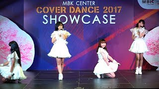 MBK Center Cover Dance 2017 2nd Stage Show Case (19/11/2017) CAM by...