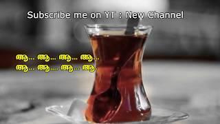 Kadum Kappi Karaoke with lyrics1080P HD