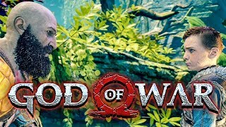 GOD OF WAR ⚔️ 014: Jeder trauert auf seine Weise