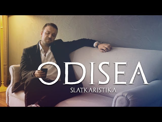 Slatkaristika  - Odisea [Official Video]