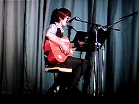 Thunder Acoustic (cover Boys Like Girls) - Mathew ...