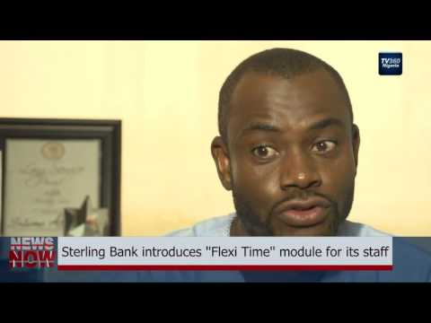 Sterling Bank devices strategy to help  staff beat Lagos traffic