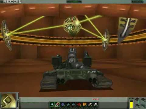 Recoil Free Download FULL Version Cracked PC Game