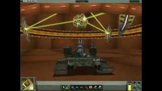 recoil level 6 part 5 final boss
