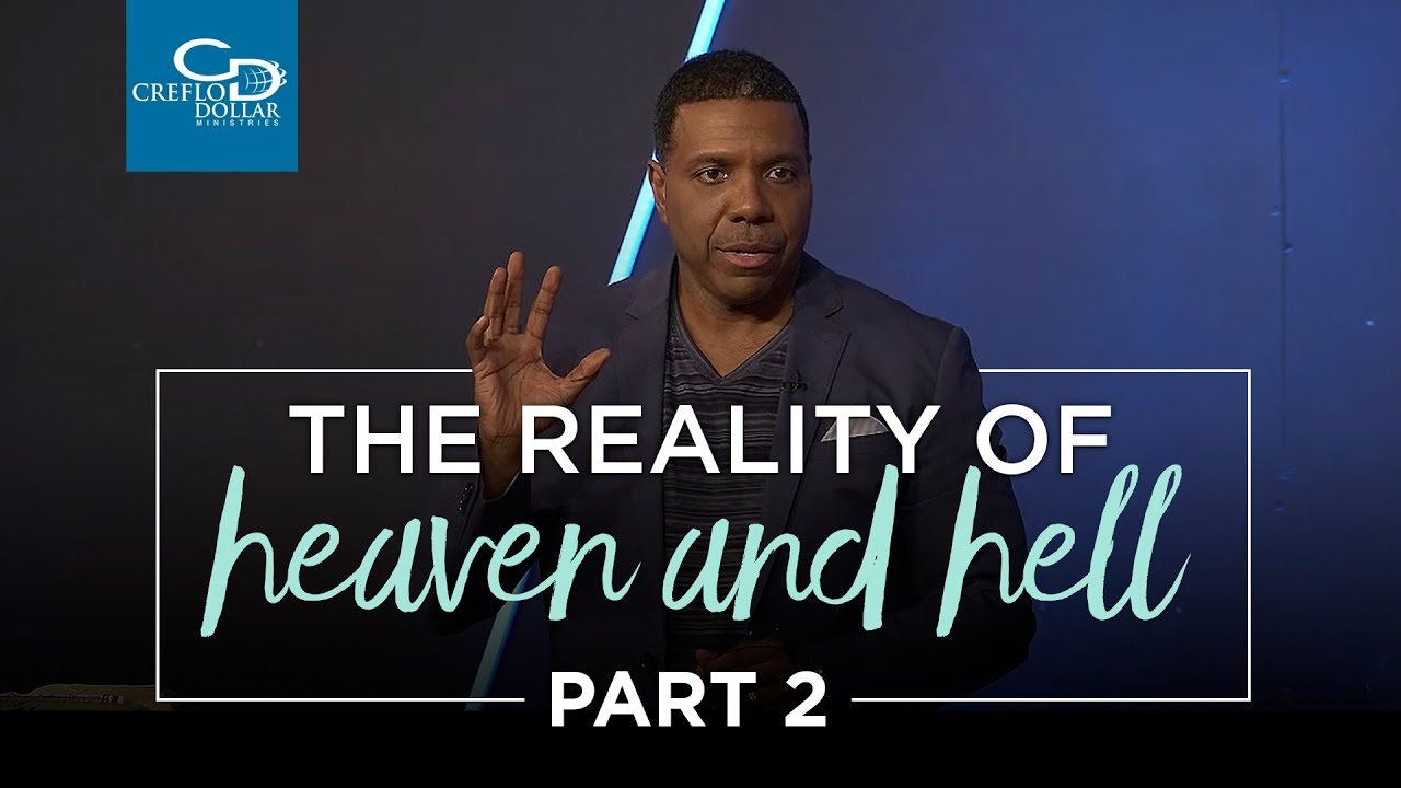 Download The Reality of Heaven and Hell Pt.2 - Wednesday Service