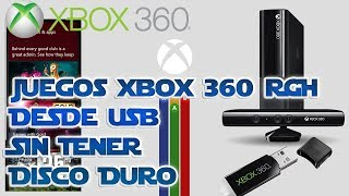 Descargar Juegos Para Xbox 360 En Usb Sin Rgh