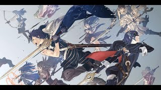 【Citra】 Fire Emblem Awakening Gameplay + Download
