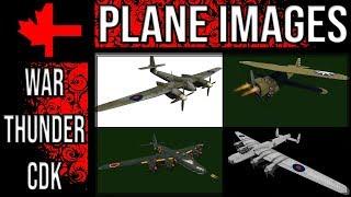 war Thunder - CDK Planes - Part 1 - Finland, Spain, Netherlands, USSR