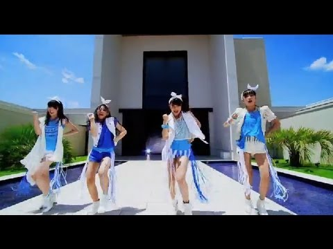 Prizmmy☆ / 「EZ DO DANCE」MV