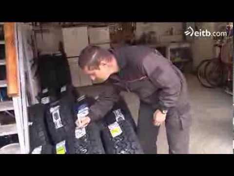 Un taller mecánico sobre ruedas en Betelu