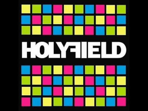Holyfield - Go On