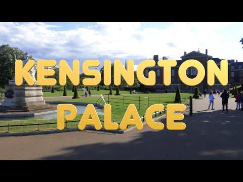 London 15 - Kensington Palace