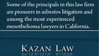 Mesothelioma Justice For Asbestos Victims California Asbestos Lawyers
