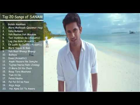 Best of Sanam Latest Songs