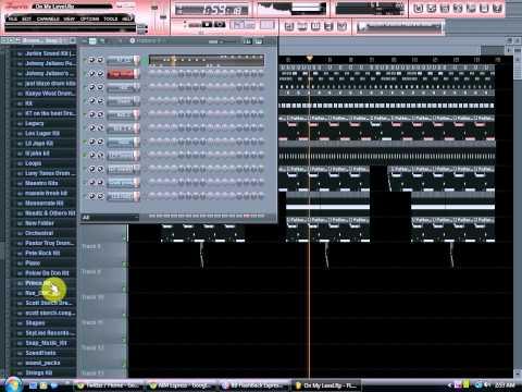 Wiz Khalifa On My Level FL Studio (Remake MP3 ) HQ