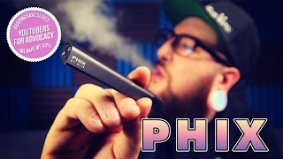 The Phix by MLV Review