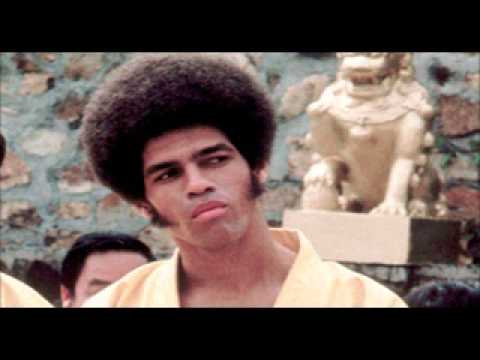 Enter The Dragon Actor, Jim Kelly, Dies