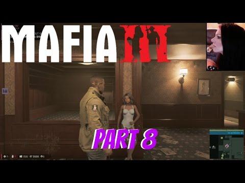 MAFIA III - A LITTLE LESS CONVERSATION... - PART 8