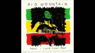 Big Mountain - Baby, Te quiero a ti