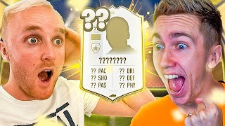 ICON SPECIAL FIFA 20 PACK & PLAY VS MINIMINTER!